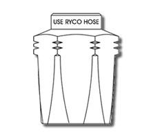 Ryco Field Attachable Ferrules