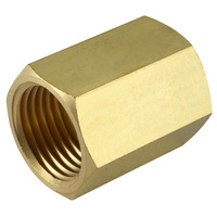 Brass Hexagon Socket