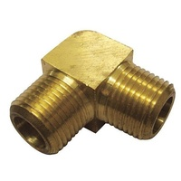 Brass Male Elbow (BSP)