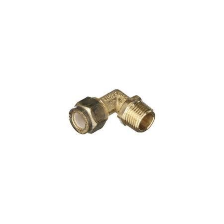 Kinco Male Elbow Connector