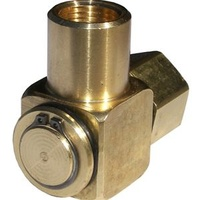 Brass Hose Reel Swivel   06S7475 (High Press)