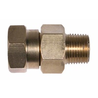 Brass Hose Reel Swivel   (Low Press)