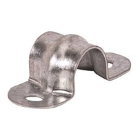 Zinc Plated Saddles