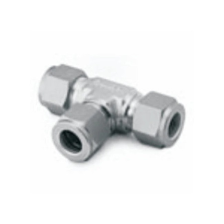 Compression Fitting for 6mm Grease Tube 16-T06