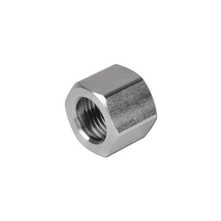 6MM Compression Nut For Nylon Grease Tube  16-TN