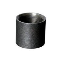 Black Steel Socket