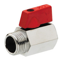 Mini Ball Valve  MF