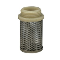 Check Valve Strainers       23CVS08