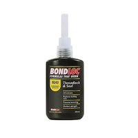 BONDLOC B243 Oil Tolerant Threadlock               24-B243-10
