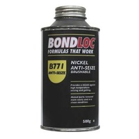 BONDLOC B771 Nickel Anti Seize               24-B771-500
