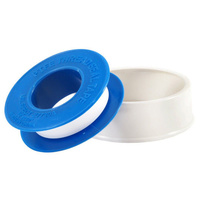 White PTFE Thread Tape        24001