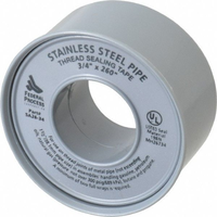 24013     Stainless Steel Thread Tape