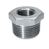 Stainless Steel Reducing Bush          31SS24-4832     316 Grade