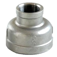31SS29-0402    316 Grade Stainless Steel Reducing Socket