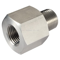 Stainless Steel MF Adaptor
