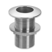 316 Grade Stainless Steel Skin Fitting