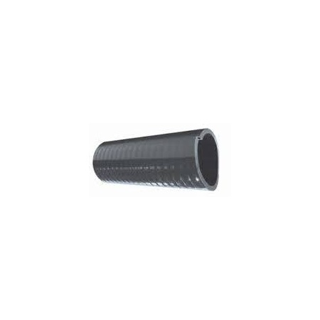 Black HD  Suction Delivery Hose