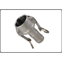 Stainless Steel Camlock C Style