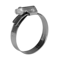 Stainless Steel Hose Clamps     41SS180