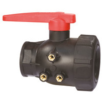 Arag Ball Valve 2 Way
