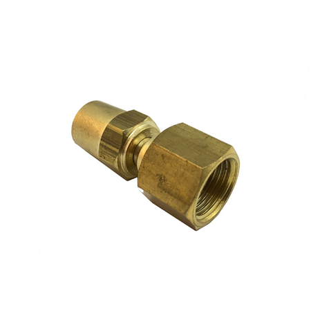 Acetylene Hose Connector      50112