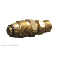 LPG CYLINDER FITTINGS