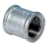 Galvanised Socket