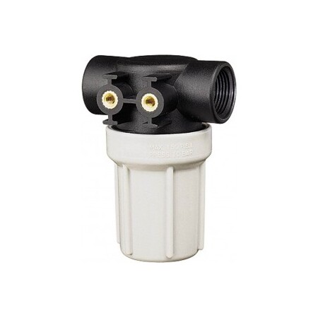 AAB122ML-1/2-PP-100    Teejet Filter Strainer