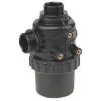 "Arag 316        11/2""     Suction Filter"