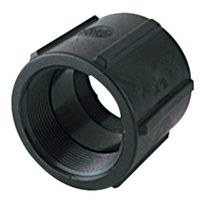 CPLG025    Banjo Poly Pipe Coupling