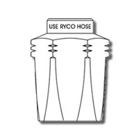 Ryco Field Attachable Ferrules