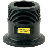 Banjo Flange Fitting   M100BSP
