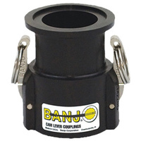 Banjo Flange Fitting    M220D