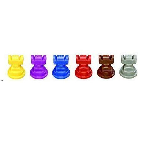 Teejet Twin Jet Nozzle   TTJ60-11006VP    (Grey)