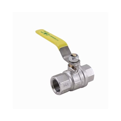 Ball Valve  Gas Approved     235980