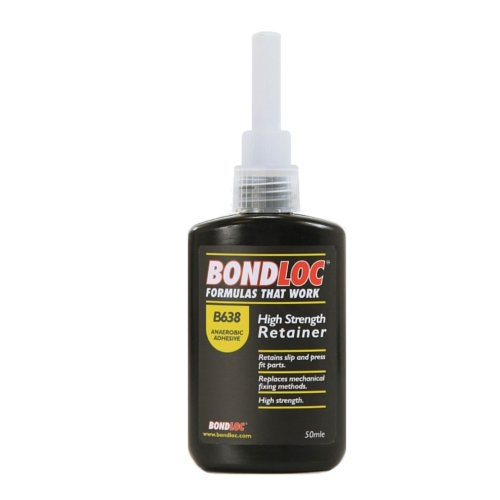BONDLOC B680 Retainer High Strength