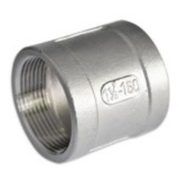 316 Grade Stainless Steel Socket